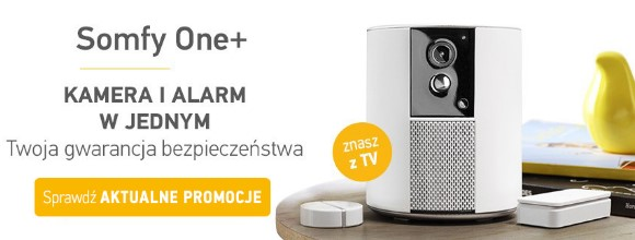 Somfy Protect Alarm